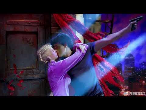 Efisio Cross - Kiss Me Before You Go | BEAUTIFUL EMOTIONAL ROMANTIC