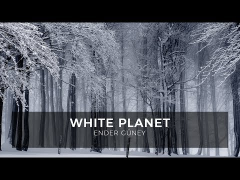 White Planet - Ender Guney