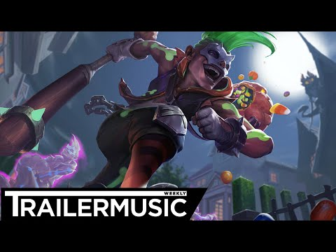 Ready To Rumble by Tonal Chaos Trailers [Epic Hybrid Action Music]