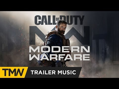Call of Duty®: Modern Warfare® - PC Trailer Music | Elephant Music - Surge