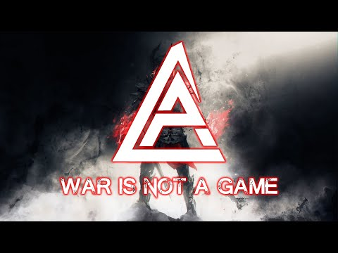 War is not a Game (Epic Powerful War Music) - Carlos Alvarez