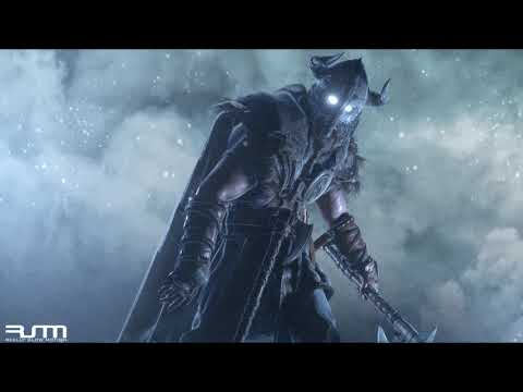 Really Slow Motion & Epic North - Diviner (Epic Hybrid Drama)