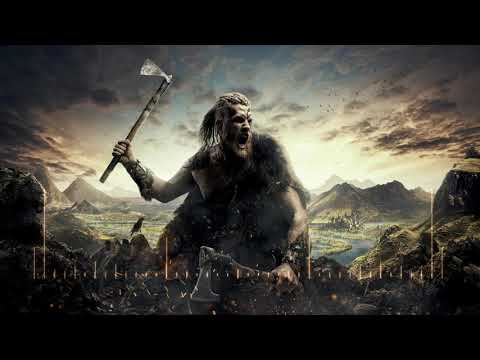 Music for the Warrior Within - Our Saga