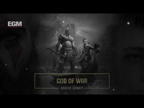 God of War - Epic Battle Music - Ender Güney (Official Audio)
