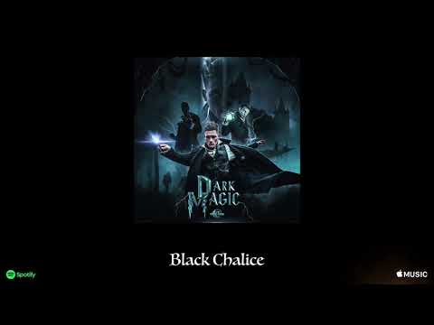 Gothic Storm - Black Chalice (Dark Magic)
