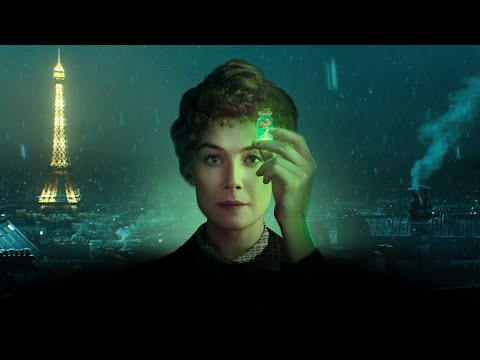MOTHER OF DESTRUCTION | The Greatest Female Scientist of History | Radioactive - Epic Cinematic