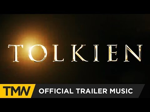 Tolkien - Official Trailer Music | (Position Music) 2WEI - Orion