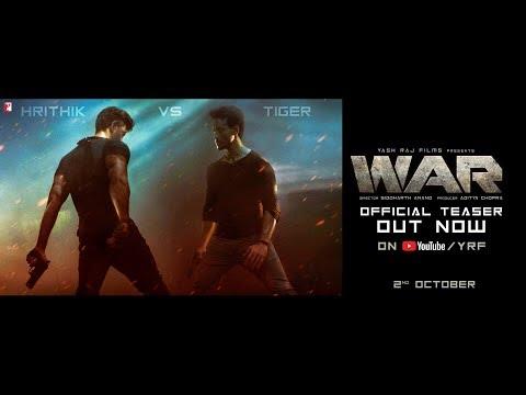 War (Trailer)