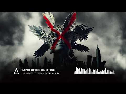 """""""Land of Ice and Fire"""" from the Audiomachine release DECIMUS"""