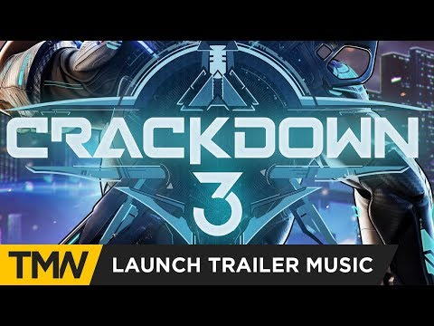 Crackdown 3 - Launch Trailer Music | Position Music (That Kid CG) - Another Round