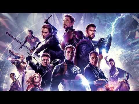 "Audio Network - Torsion (""Avengers: Endgame"" Special Look Trailer Music)"