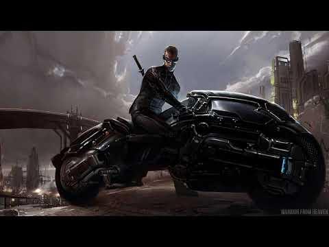 Twisted Jukebox- Raid (2019 Epic Vengeful Driving Electronic)
