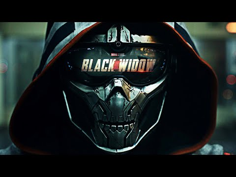 Marvel Studios' Black Widow   Final Trailer Music   WE ARE GODS by Audiomachine