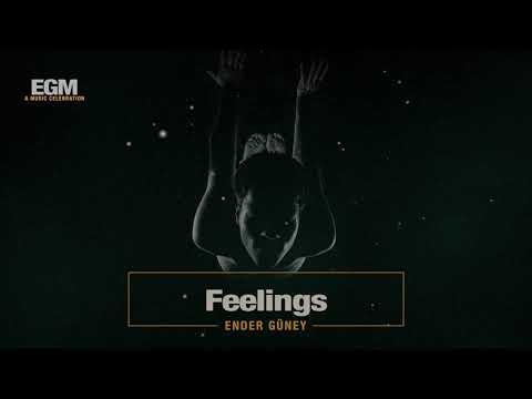 Feelings - Ender Güney (Official Audio) Epic Cinematic Music