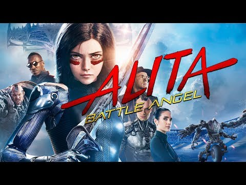 Audiomachine - No Survivors | ALITA: BATTLE ANGEL Trailer Music