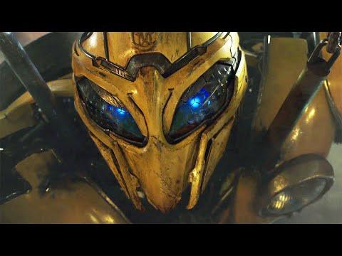 IRON WARRIOR | BUMBLEBEE - Epic Cinematic