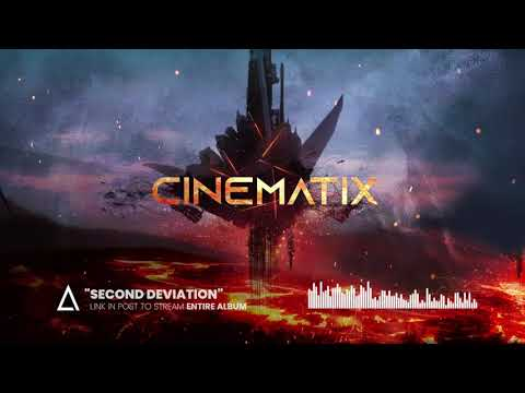 """Second Deviation"" from the Audiomachine release CINEMATIX"