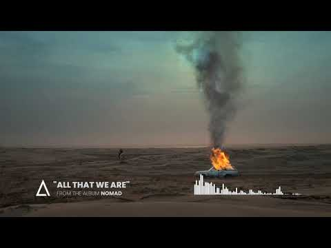 """All That We Are"" from the Audiomachine release NOMAD"