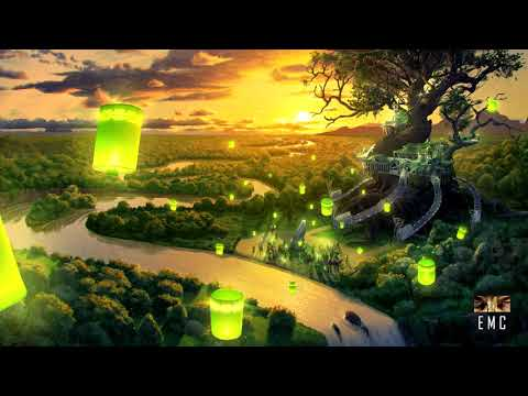Cabal Mind - Samain   Epic Uplifting Adventurous Celtic Fantasy Orchestral