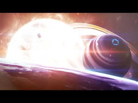 End Of Silence - Nova (Ft. Uyanga Bold - Epic Hybrid Music)