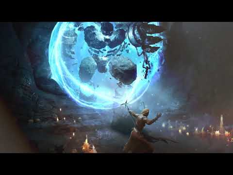 Epic Majestic Music - ''Beyond The Shadows'' by Gothic Storm Music