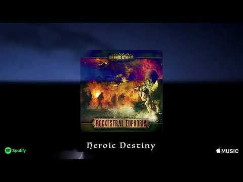 Gothic Storm - Rockestral Euphoria (Full Album)