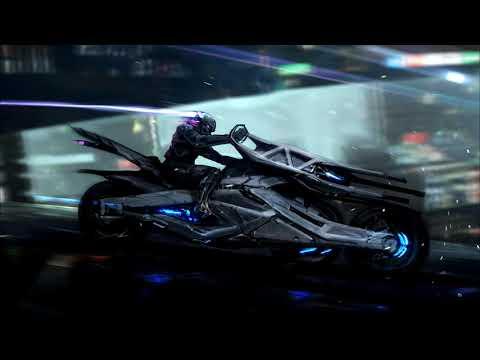 Hi-Finesse - Analog Logic (Epic Hybrid Futuristic Trailer Music)