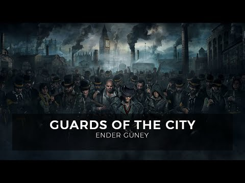 Guards Of The City - Ender Güney