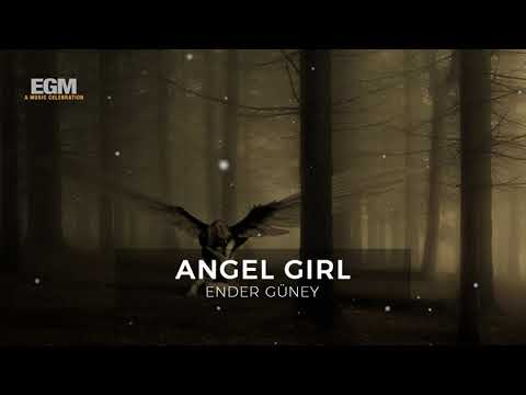 Angel Girl - Ender Güney (Official Audio)