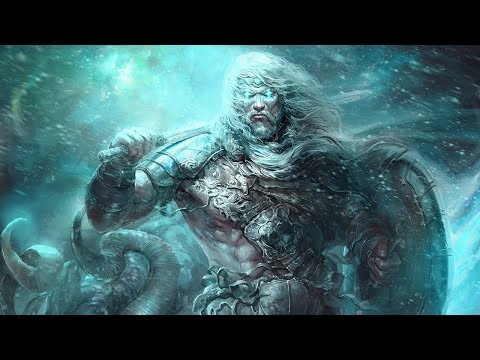 LEGEND WARRIORS | Most Powerful & Beautiful Celtic Music Mix by Antti Martikainen