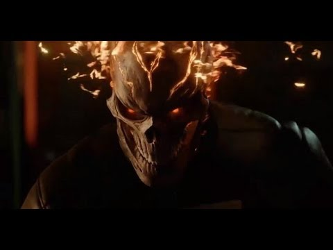 MARVEL's Agents of S.H.I.E.L.D - RTL2 TV promo | Featuring THE HITMAN |