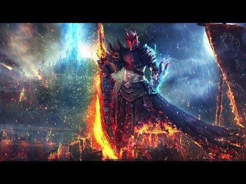 Atom Music Audio - Here Comes the Hero | Dark Battle Music