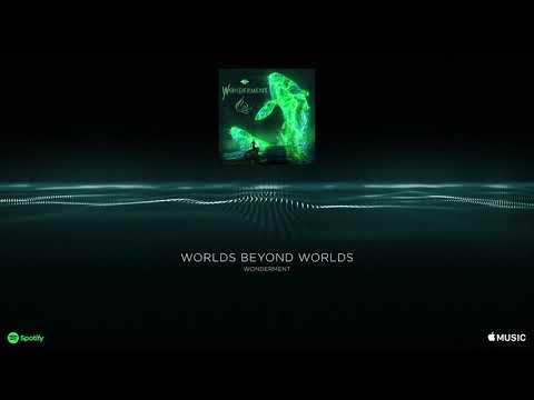 Gothic Storm - Worlds Beyond Worlds (Wonderment)