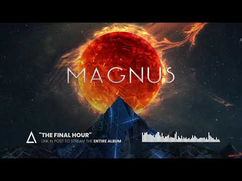 """The Final Hour"" from the Audiomachine release MAGNUS"