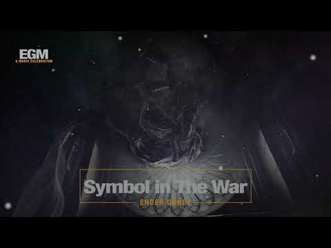 Symbol in The War - Ender Güney (Official Audio)