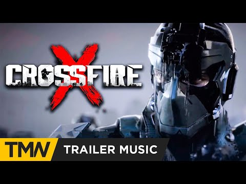 CrossfireX - Official Open Beta Trailer Music | X Gon Give It To Ya by Ninja tracks
