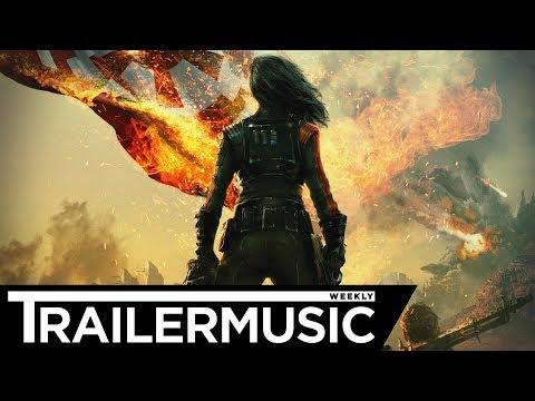 World On Fire by Ninja Tracks