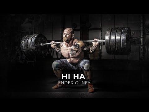 Epic Workout - GYM - Sport - Music - 2019 Hi Ha - By Ender Guney