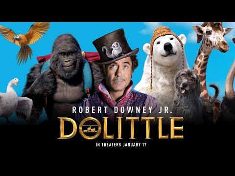 Dolittle (TV Spot)