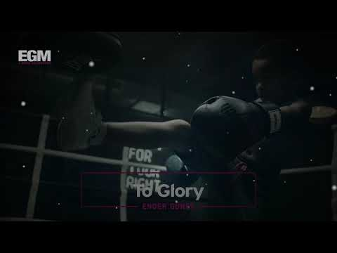 To Glory - Epic Cinematic Music - Ender Güney (Official Audio)