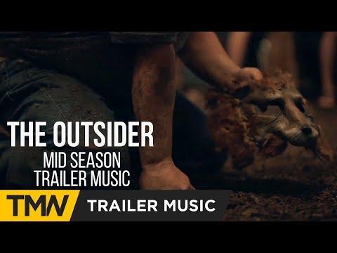 The Outsider:Mid Season Trailer Music | Elephant Music - Stump