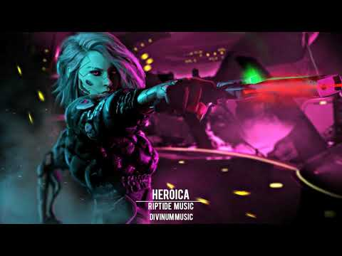 Most Heroic Battle | Riptide Music - Heroica