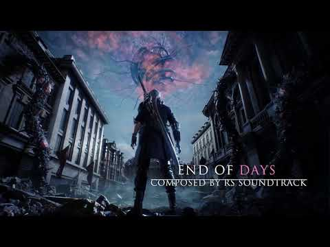 Epic Music: End of Days (Track 55) by RS Soundtrack
