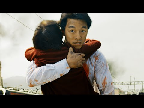 ONCE WAS ALL THERE WAS | Train to Busan - Emotional Cinematic