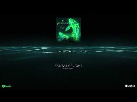Gothic Storm - Fantasy Flight (Wonderment)