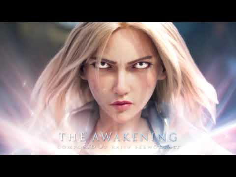 Epic Majestic/Dramatic Music: The Awakening (Track 77) by RS Soundtrack