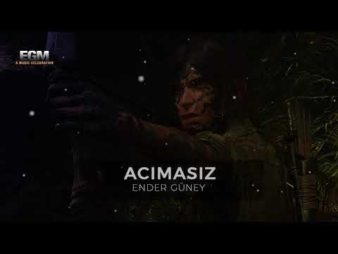 Korkusuz - Ender Güney (Official Audio)