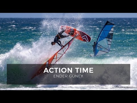 Action Time - Ender Güney (Official Audio)