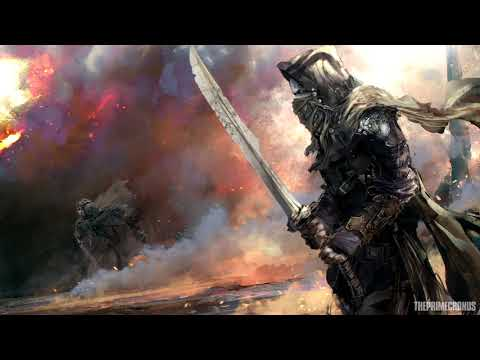 Nuclear Winter - Hell Fighter | EPIC ACTION MUSIC
