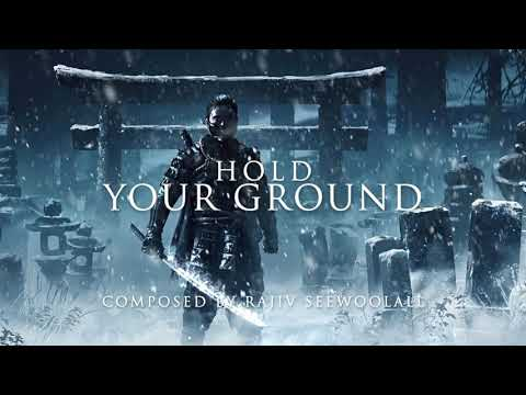 Epic Motivational/Drama Music: Hold your ground (Track 78) by RS Soundtrack